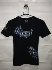 ディスクユニオンのTシャツ買取価格 相場