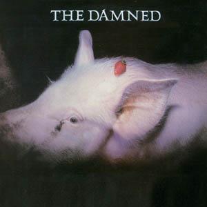 The Damned ダムド