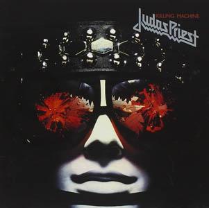 Judas Priest ジューダス・プリースト