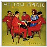 Yellow Magic Orchetra イエロー・マジック・オーケストラ