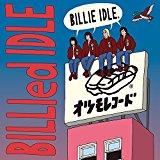 ビリーアイドル BILLIed IDLE