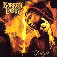バレン・アース Barren Earth