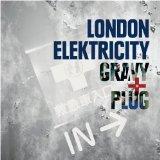 ロンドンエレクトリシティ グレイヴィー&プラグ ドラムンベース おすすめ 名盤