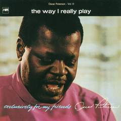 oscar peterson waltzing is hip
