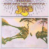 YES「プロジェニー SEVEN SHOWS FROM 72」