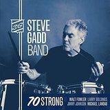 スティーヴガッド「70ストロング」