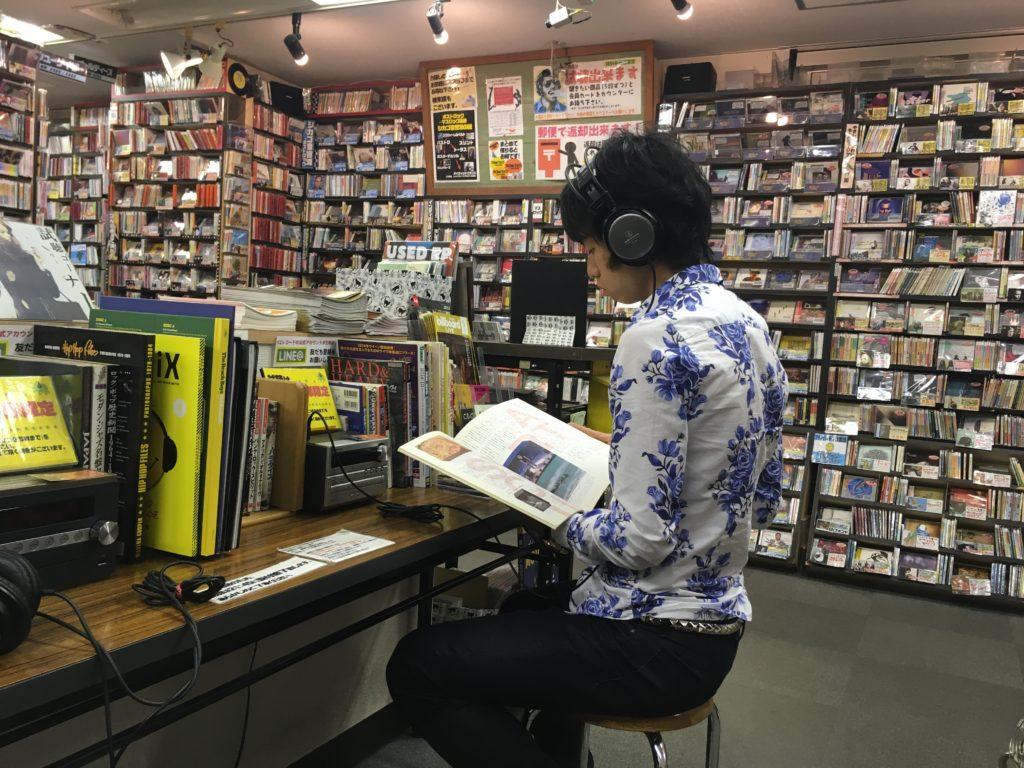 特別会員は全アルバム視聴OK!
